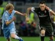 Lazio - AC Milan: Giải cứu kịp lúc