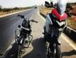 Ducati từ chối hợp tác sản xuất xe nhỏ và rẻ