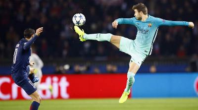 Chi tiết PSG - Barcelona: Kịch bản không thể tin nổi (KT) - 4
