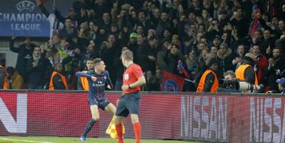 Chi tiết PSG - Barcelona: Kịch bản không thể tin nổi (KT) - 7