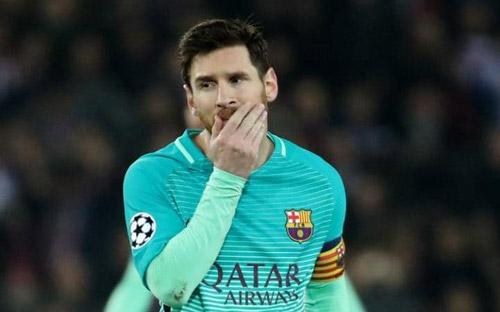 """Sao nửa tỷ euro Barca tạo """"địa chấn"""": Chấm điểm Messi gây sốc - 3"""