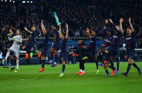 Chùm ảnh đại chiến PSG - Barca: Pressing đỉnh cao - 11
