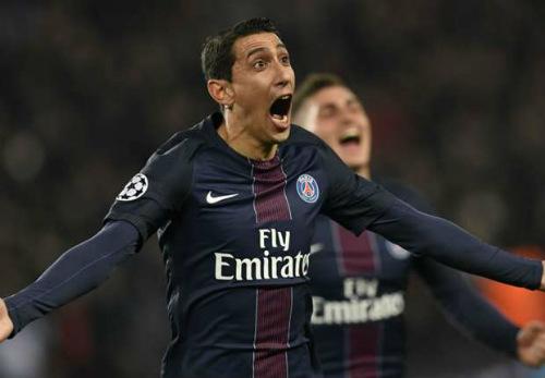 """Góc chiến thuật PSG – Barcelona: Di Maria hóa """"thánh"""" che mờ Messi - 2"""