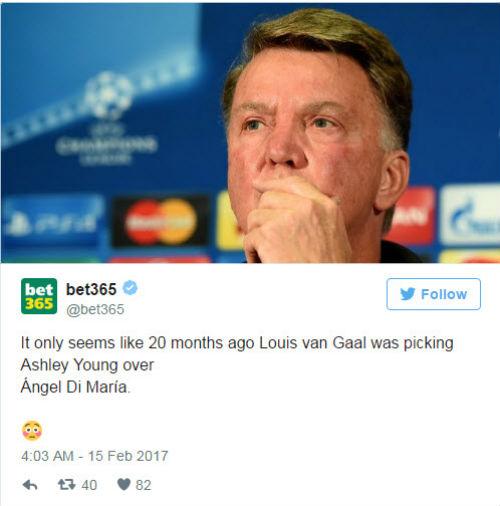 Barca thảm bại, fan MU tiếc Di Maria, sao Real chia vui - 2