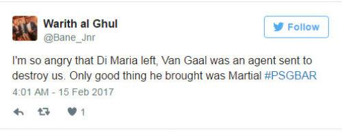 Barca thảm bại, fan MU tiếc Di Maria, sao Real chia vui - 7