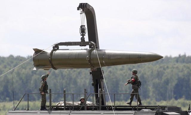 Putin bí mật điều động tên lửa bị cấm, thách thức Trump? - 3