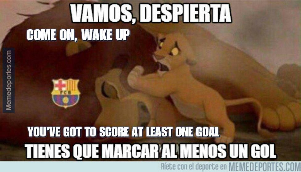 Barca thua thảm, báo thân Real tranh thủ chế giễu - 5
