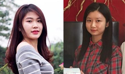 Gặp 2 nữ tân binh xinh đẹp có 2 bằng ĐH ở Thanh Hóa - 1