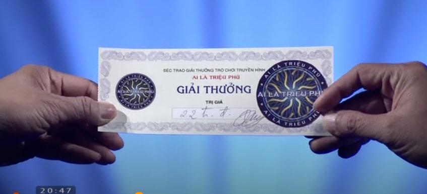 Gần 70% khán giả Ai là triệu phú trả lời sai về sông Hương - 2