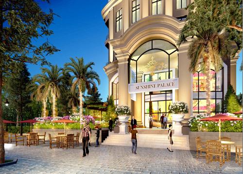 Sunshine Palace tự tin gia nhập mảng thị trường sôi động phía Nam - 3