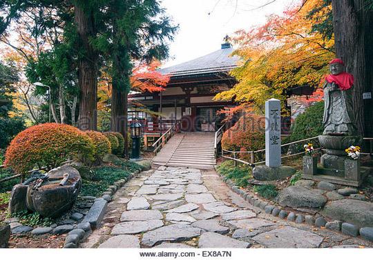 Lạc giữa ngôi làng thần tiên ở Nhật Bản - 4