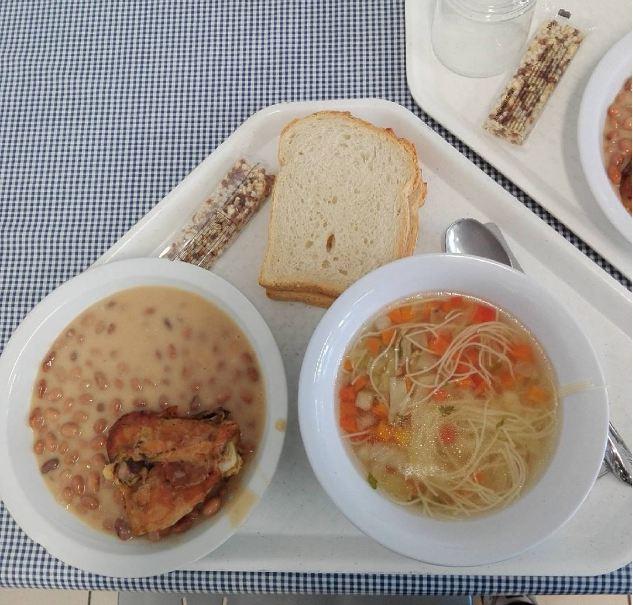 Bữa trưa của trẻ em khắp thế giới có những món gì? - 11