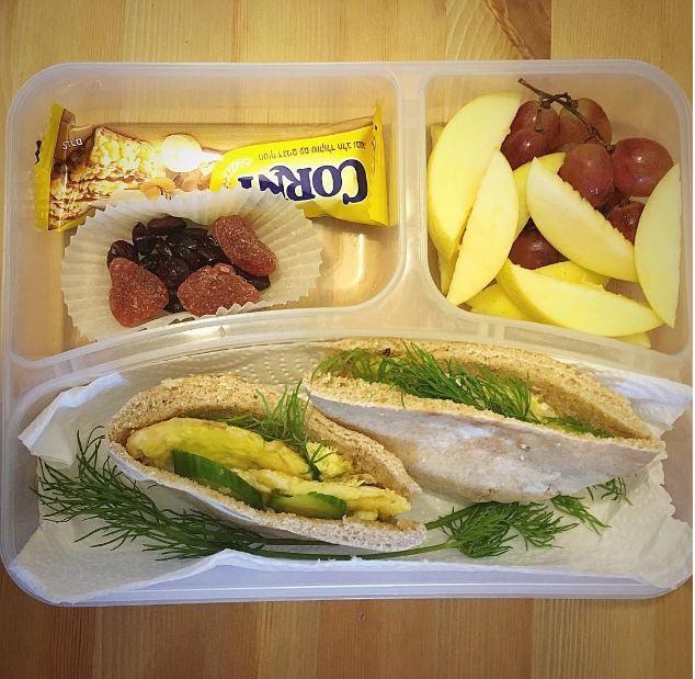 Bữa trưa của trẻ em khắp thế giới có những món gì? - 12