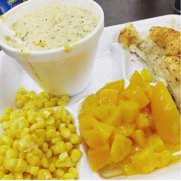 Bữa trưa của trẻ em khắp thế giới có những món gì? - 5