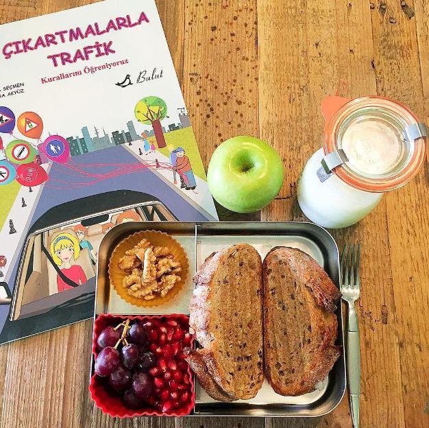Bữa trưa của trẻ em khắp thế giới có những món gì? - 6