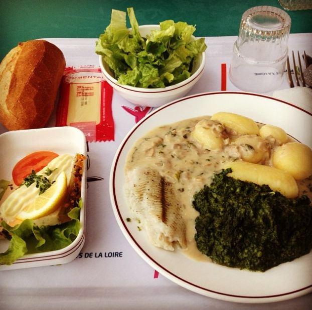 Bữa trưa của trẻ em khắp thế giới có những món gì? - 8