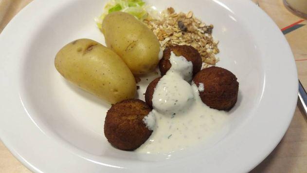Bữa trưa của trẻ em khắp thế giới có những món gì? - 9
