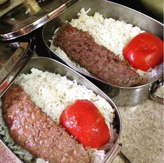 Bữa trưa của trẻ em khắp thế giới có những món gì? - 1