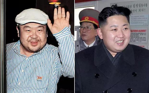 Thực hư cái chết của anh trai Kim Jong-un ở Malaysia - 1