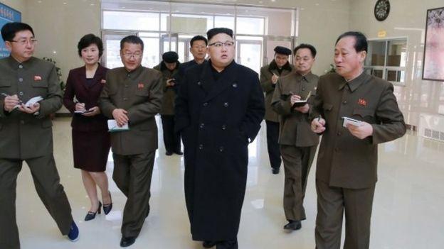 Thực hư cái chết của anh trai Kim Jong-un ở Malaysia - 4