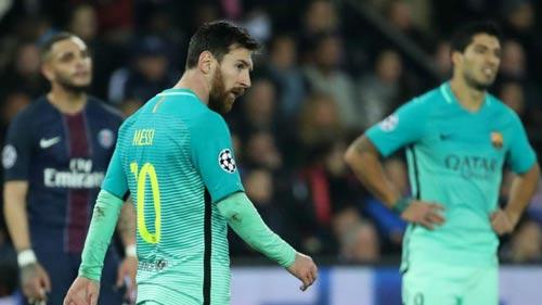 Barca thua sốc mà không sốc: Cái kết đắng được báo trước - 1