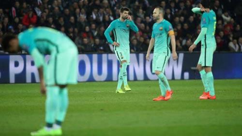 Barca thua sốc mà không sốc: Cái kết đắng được báo trước - 2