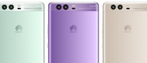 Lộ Huawei P10 Plus dùng RAM 8GB, giá cao hơn iPhone 7 Plus - 2