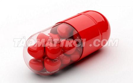 Tác dụng thuốc tăng cân người gầy nên biết - 2