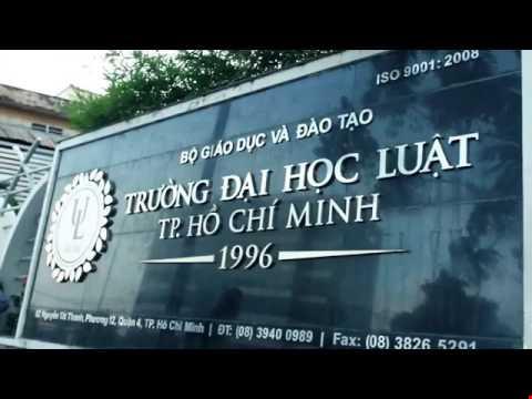 ĐH Luật chỉ cảnh cáo sinh viên phôtô giáo trình - 1