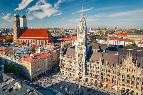 10 thành phố lý tưởng nhất cho du học sinh năm 2017 - 2