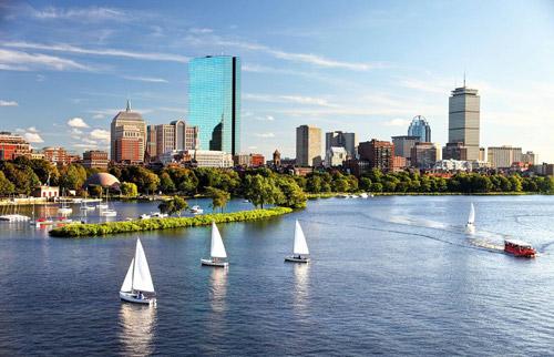 10 thành phố lý tưởng nhất cho du học sinh năm 2017 - 3