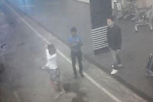 Ảnh nữ nghi phạm gây ra cái chết của anh trai Kim Jong-un - 2