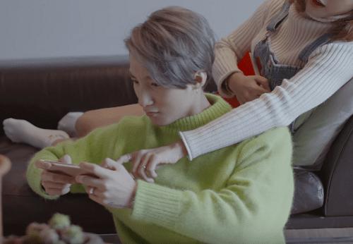 """Style thời trang gây """"bão view"""" của Sơn Tùng trong MV mới - 2"""