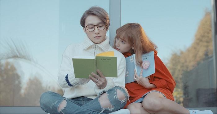 """Style thời trang gây """"bão view"""" của Sơn Tùng trong MV mới - 4"""