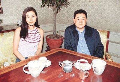 """Hoa hậu đẹp nhất Hương cảng khét tiếng """"sát"""" đại gia - 3"""