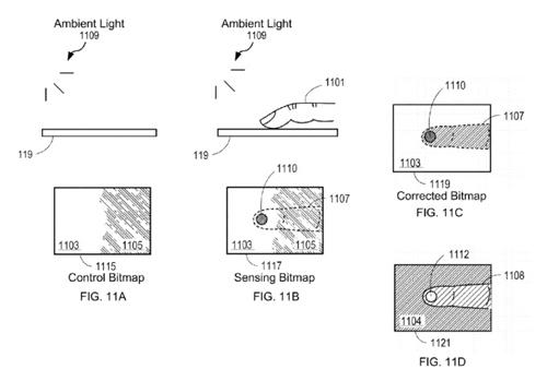 iPhone 8 dùng cảm biến vân tay ẩn dưới màn hình - 2