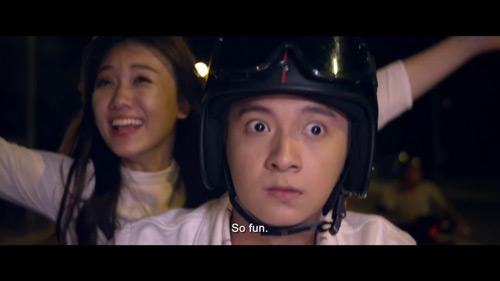 """Hari Won khóc liên tục 6 tiếng khi đóng """"49 ngày"""" phần 2 - 3"""