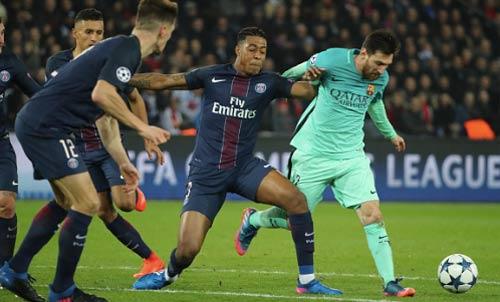 """Messi và hành trình tuyệt vọng đi tìm """"danh sư"""" - 1"""