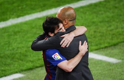 """Messi và hành trình tuyệt vọng đi tìm """"danh sư"""" - 3"""
