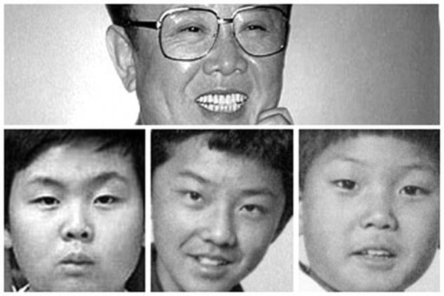 Anh em của nhà lãnh đạo Kim Jong-un có những ai? - 5