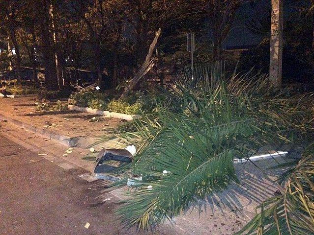 Thái Lan: Mượn siêu xe 25 tỉ, phá tan tành trong chốc lát - 2