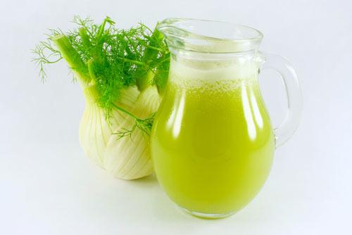 5 công thức nước ép detox ngon và dễ làm - 2