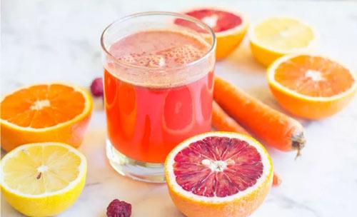 5 công thức nước ép detox ngon và dễ làm - 4