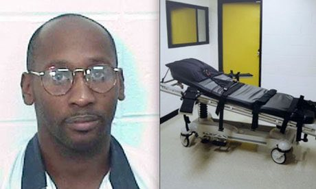 Án tử hình gây tranh cãi nhất trong lịch sử tư pháp Mỹ - 1