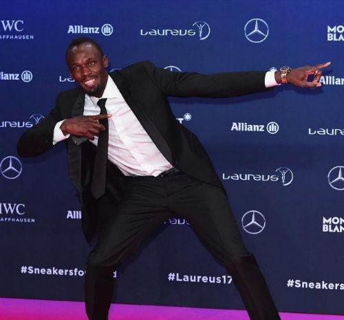 Bolt 4 lần xuất sắc nhất năm: Hào quang cuối chiều tà - 2
