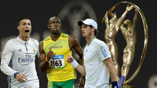 Bolt 4 lần xuất sắc nhất năm: Hào quang cuối chiều tà - 1