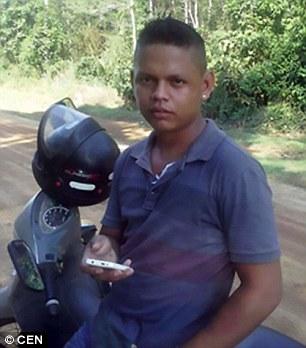 Thiếu niên Brazil chết thảm vì nhảy cầu xuống sông - 2