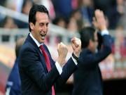 """Góc chiến thuật PSG - Barcelona: Di Maria hóa  """" thánh """"  che mờ Messi"""