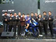 Thế giới xe - Yamaha R15 v3.0 có về Việt Nam hay không?