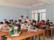 Giáo dục - du học - Kỷ luật hàng loạt cán bộ để lộ đề thi công chức